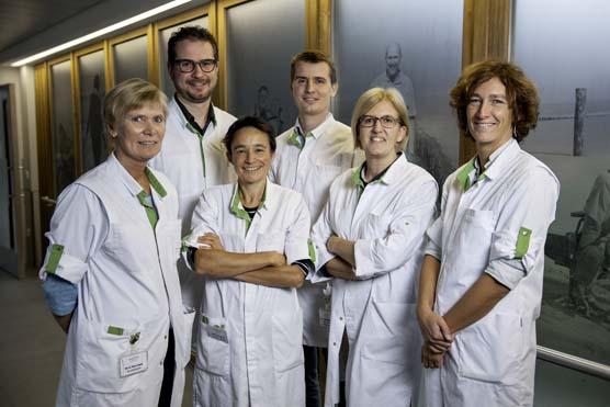 Revalidatieziekenhuis RevArte artsen