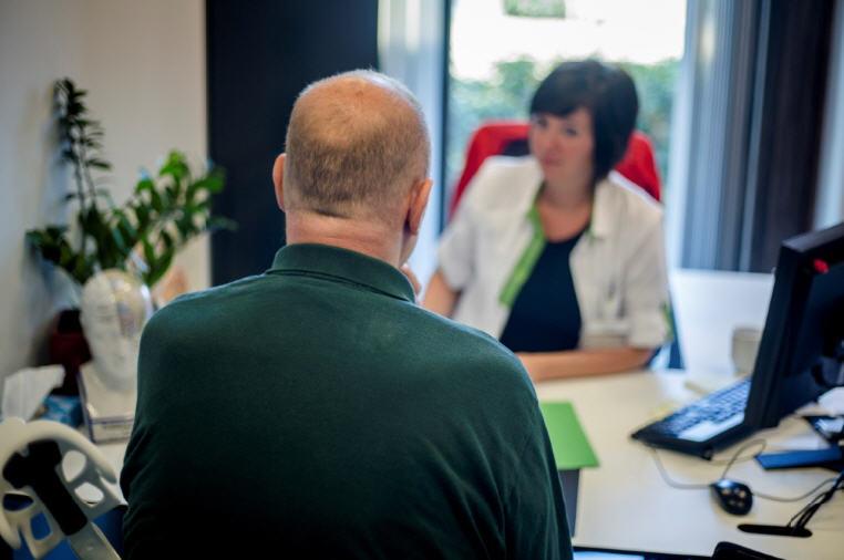 revalidatieziekenhuis revarte psychologische begeleiding